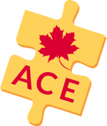 ACE™ Canadian icon
