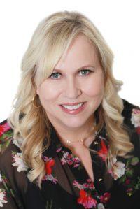 Photo of Lisa Bjerke, Creator of ACE Training Online